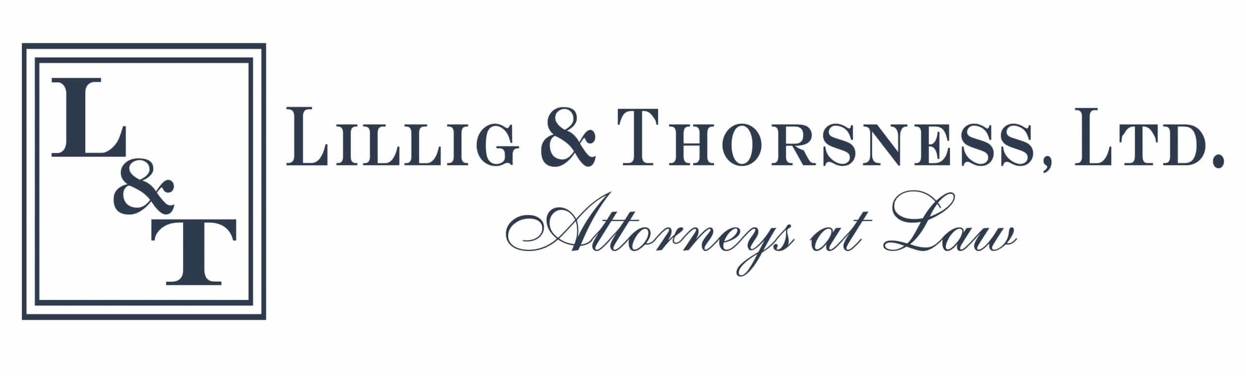 Lillig & Thorsness, Ltd.